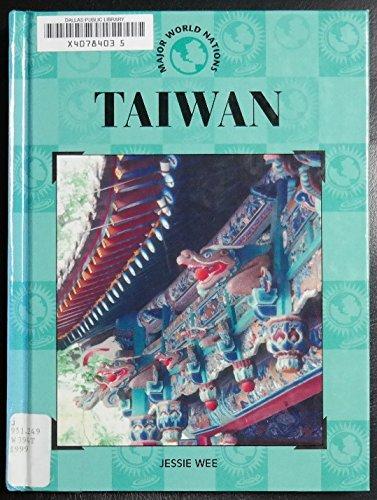 Taiwan: Jessie Wee