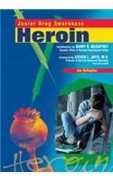9780791051818: Heroin (Junior Drug Awareness)