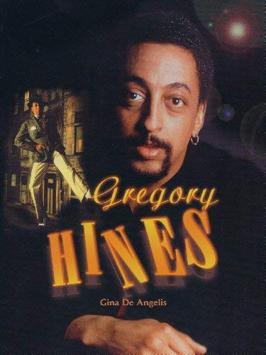 9780791051986: Gregory Hines (Black Americans of Achievement)