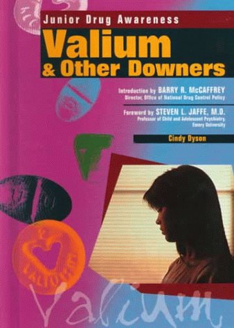9780791052068: Valium & Other Downers