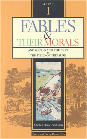 Fables and Their Morals: Fish, Bruce, Fish, Becky Durost