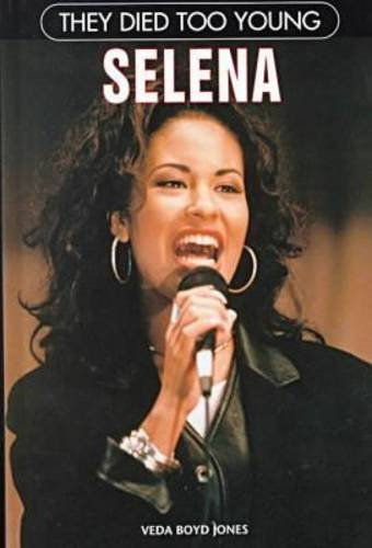 Selena (They Died Too Young): Veda Boyd Jones