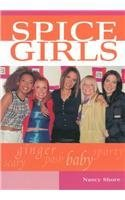 9780791053287: Spice Girls (Galaxy of Superstars)