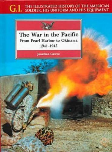 The War in the Pacific (GIS) (G.I.: Jonathan Gawne