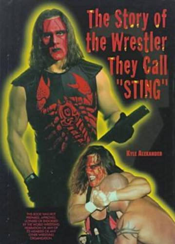 9780791054055: The Story of the Wrestler They Call