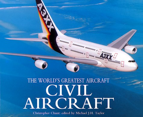 9780791054215: Civil Aircraft