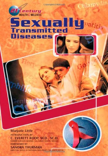 9780791055281: Sexually Transmitted Diseases (21st Century Health and Wellness)