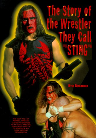 9780791055519: The Story of the Wrestler They Call