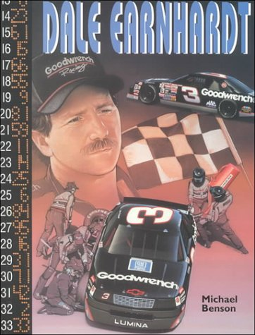 9780791057568: Dale Earnhardt (Race Car Legends)