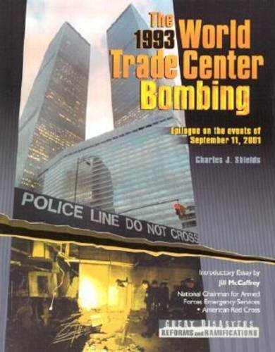 9780791057896: The 1993 World Trade Center Bombing (Great Disasters, Reforms and Ramifications)