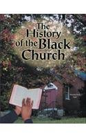 9780791058220: The History of the Black Church (African American Achievers)