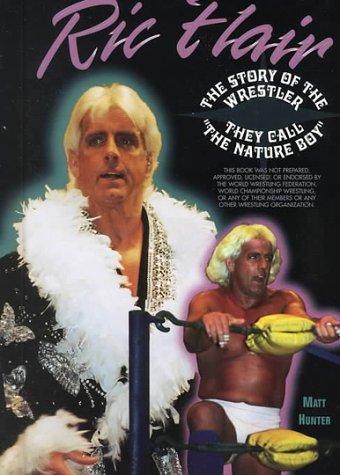 9780791058251: Ric Flair (Pro-wrestling Legends)