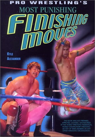 9780791058343: Pro Wres Most Pun MVS (Pro Wrestling Legends)