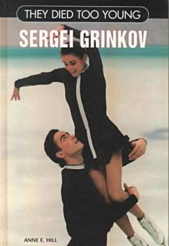 9780791058558: Sergei Grinkov (They Died Too Young)