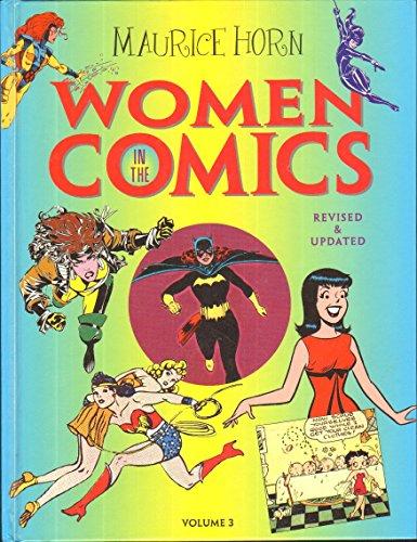 3: Women in the Comics: Horn, Maurice