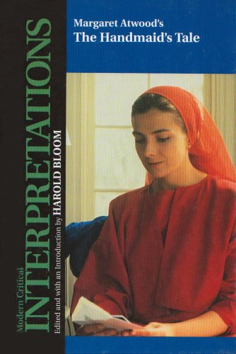 9780791059265: Margaret Atwood's the Handmaid's Tale (Bloom's Modern Critical Interpretations)