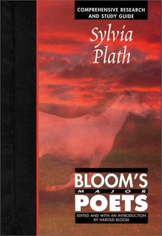 9780791059357: Sylvia Plath (Bloom's Major Poets)
