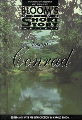 Joseph Conrad (Maj SS Wrtr) (Bloom's Major: Harold Bloom