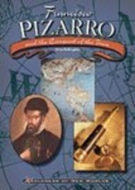 Francisco Pizarro (Explorers of the New Worlds): Gina De Angelis