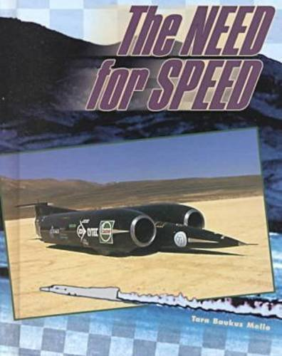 9780791060155: The Need for Speed (Rcl) (Race Car Legends)