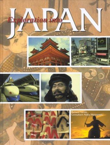 9780791060230: Exploration into Japan