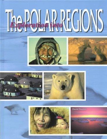 9780791060261: The Polar Regions (Exploration into)