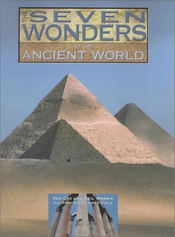 9780791060469: The Seven Wonders of the Ancient World (Wonders of the World)