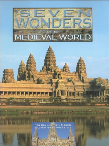 9780791060476: Seven Wonders Medieval World (Wonders of the World)