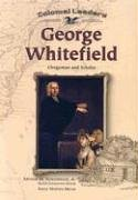 9780791061244: George Whitefield: Clergyman and Scholar (Colonial Leaders)