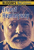 9780791061749: Ernest Hemingway (Bloom's BioCritiques (Hardcover))