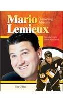 9780791063071: Mario Lemieux (Overcoming Adversity)