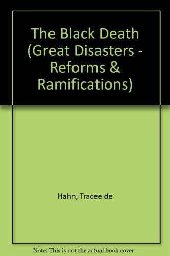 9780791063262: The Black Death (GD) (Great Disasters: Reforms and Ramifications)
