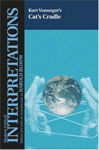 9780791063378: Kurt Vonnegut's Cat's Cradle: Modern Critical Interpretations (Bloom's Modern Critical Interpretations)