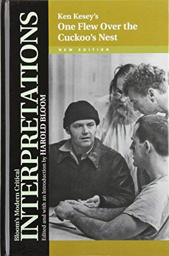 9780791063392: Ken Kesey's One Flew over the Cuckoo's Nest (Bloom's Modern Critical Interpretations)