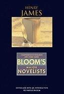 9780791063521: Henry James (Bloom's Major Novelists)