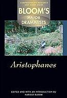 9780791063583: Aristophanes (Bloom's Major Dramatists)