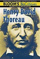 Henry David Thoreau (Bloom's Biocritiques): Ellyn Sanna, Harold