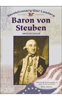 9780791063927: Baron Von Steuben (Rwl) (Revolutionary War Leaders)
