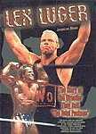 Lex Luger: The Story of the Wrestler: Jacqueline Mudge
