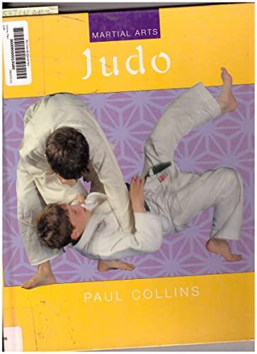 9780791065532: Judo (Martial Arts)