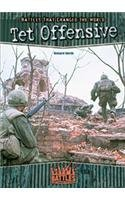 9780791066881: Tet Offensive (Battles That Changed the World)