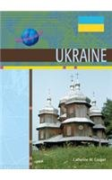 9780791067833: Ukraine (Modern World Nations)