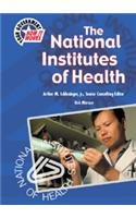 9780791067932: The National Institutes of Health (Your Government: How It Works)