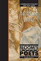 9780791068120: William Blake (Bloom's Major Poets)