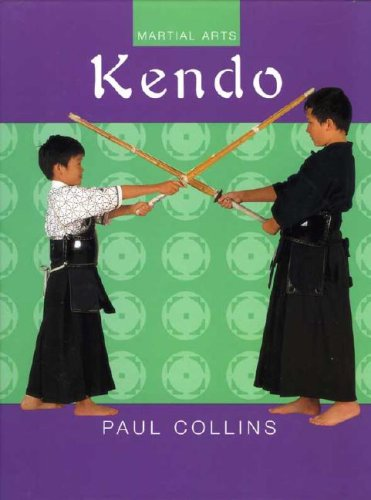 9780791068694: Kendo (Martial Arts)