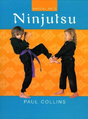 9780791068717: Ninjitsu (Martial Arts) (Martial Arts Series)