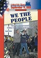 We the People: The Us Government's United: Angela Valdez