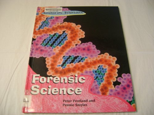 9780791070109: Forensic Science (Science and Scientists)