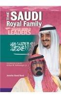 9780791070635: The Saudi Royal Family (Major World Leaders)