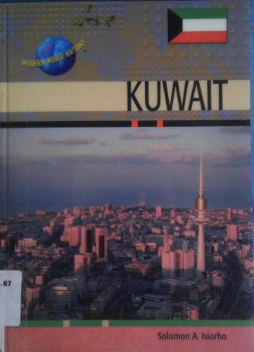 9780791071052: Kuwait (Modern World Nations)
